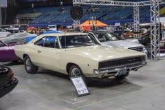 Cargador RT de Dodge Fotografía de archivo