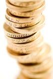 Cargas do dinheiro.! Fotografia de Stock