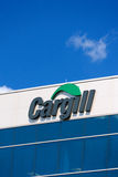 Cargill Corporate Headquarters and Sign Stock Photos