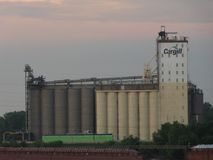 Cargill, Incorporated St Louis, IL stock images