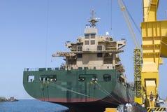 Cargo Image stock
