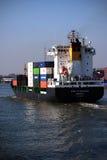 Cargo Photographie stock
