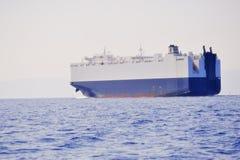 Cargo 3 Stock Image