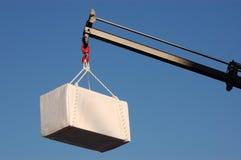 Cargo stock photo
