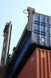 Cargo Imagen de archivo libre de regalías