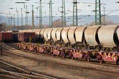 Cargo Stock Photography