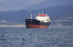 Free Cargo Boat Royalty Free Stock Photo - 11069805
