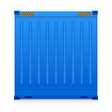Cargo container Stock Images