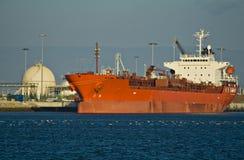 Cargo continer Stock Image