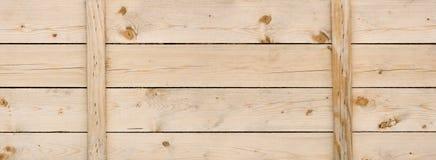 Cargo crate texture. Texture of wooden cargo crate Stock Photos