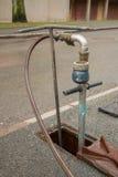 Cargo da água Fotos de Stock