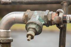 Cargo da água Foto de Stock
