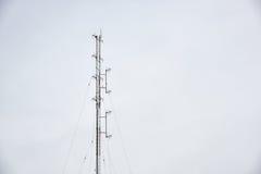 Cargo das telecomunicações Imagens de Stock Royalty Free