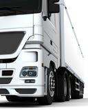 Cargo Delivery Vehicle Stock Photos