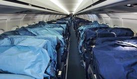 Cargo flight Stock Photo