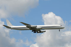 Cargo jet Stock Images