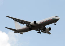 Cargo jet airplane Royalty Free Stock Photography