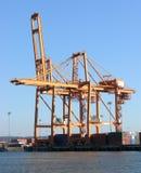 Cargo Machine Stock Images