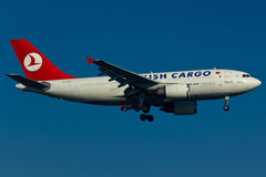 Cargo Plane Royalty Free Stock Image