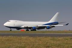 Cargo plane Stock Images
