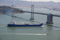 Free Cargo Ship Stock Photo - 13914290