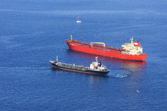 Cargo ship Stock Photos