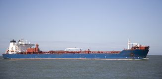Cargo ship 3 Stock Photography