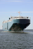 Cargo ship Stock Images