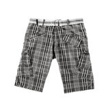Cargo shorts Stock Photography