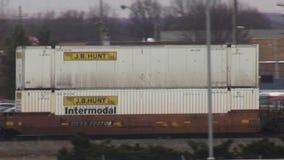 Cargo Trains, Liquids, Fuel, Freight, Shipping. Stock video of liquid cargo stock video