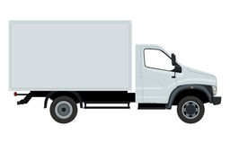 Cargo Transportation Royalty Free Stock Image