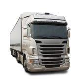Cargo truck stock photos