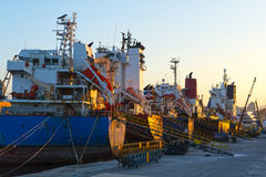 Free Cargo Vessels Royalty Free Stock Photos - 85019448