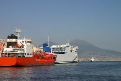 Cargos Photos libres de droits