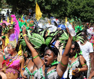 Caribana Parade Stock Photo