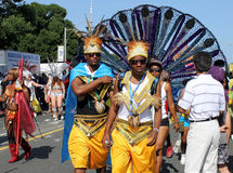 Caribana Parade Stock Photography