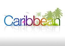 Caribbean Stock Image