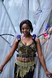 Caribbean carnival. 30 of May 2011-Reading Caribbean Carnival royalty free stock photography