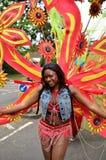Caribbean carnival. 30 of May 2011-Reading Caribbean Carnival stock photo