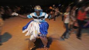 Caribbean carnival Royalty Free Stock Photo