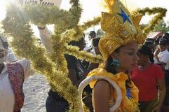 Caribbean carnival Stock Images