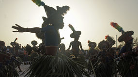 Caribbean carnival Royalty Free Stock Photography