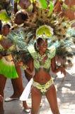Caribbean Carnivale 3 Stock Photo