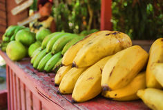 Caribbean fruits Royalty Free Stock Photography