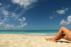 Caribbean holidays Stock Images