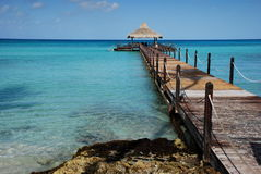 Caribbean Idyll Royalty Free Stock Image