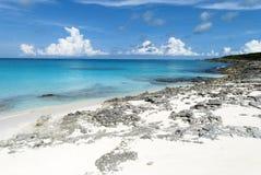 Caribbean Island Landscape Stock Images
