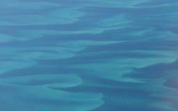Caribbean ocean Stock Images