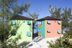 Caribbean Paint Stock Images