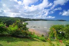 Caribbean Royalty Free Stock Photography